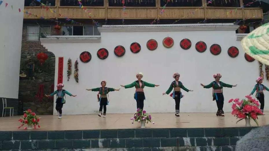 瑶族传统村落:桂林灵川老寨村 - 余昌国 - 我的博客