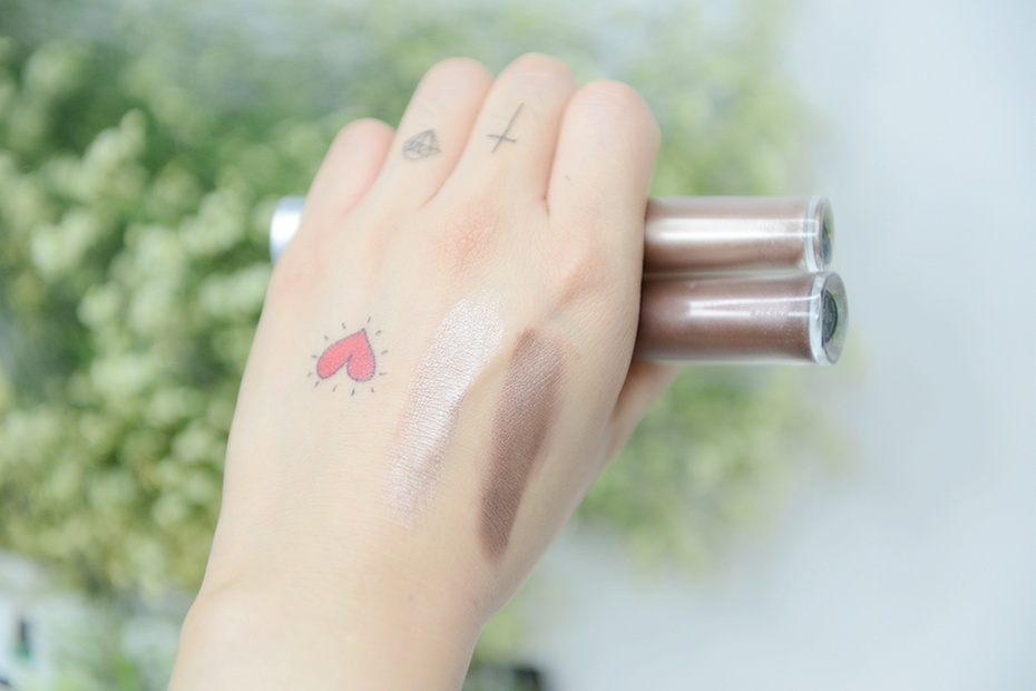 【袁一诺vivian】爱的幸福光,纯净妆容 - 小一 - 袁一诺vivian
