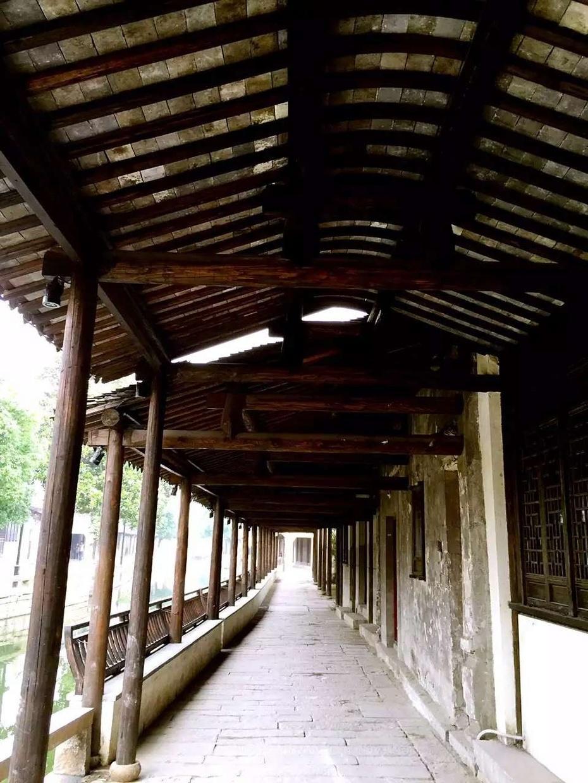 古色古香的江南古镇:黎里古镇 - 余昌国 - 我的博客
