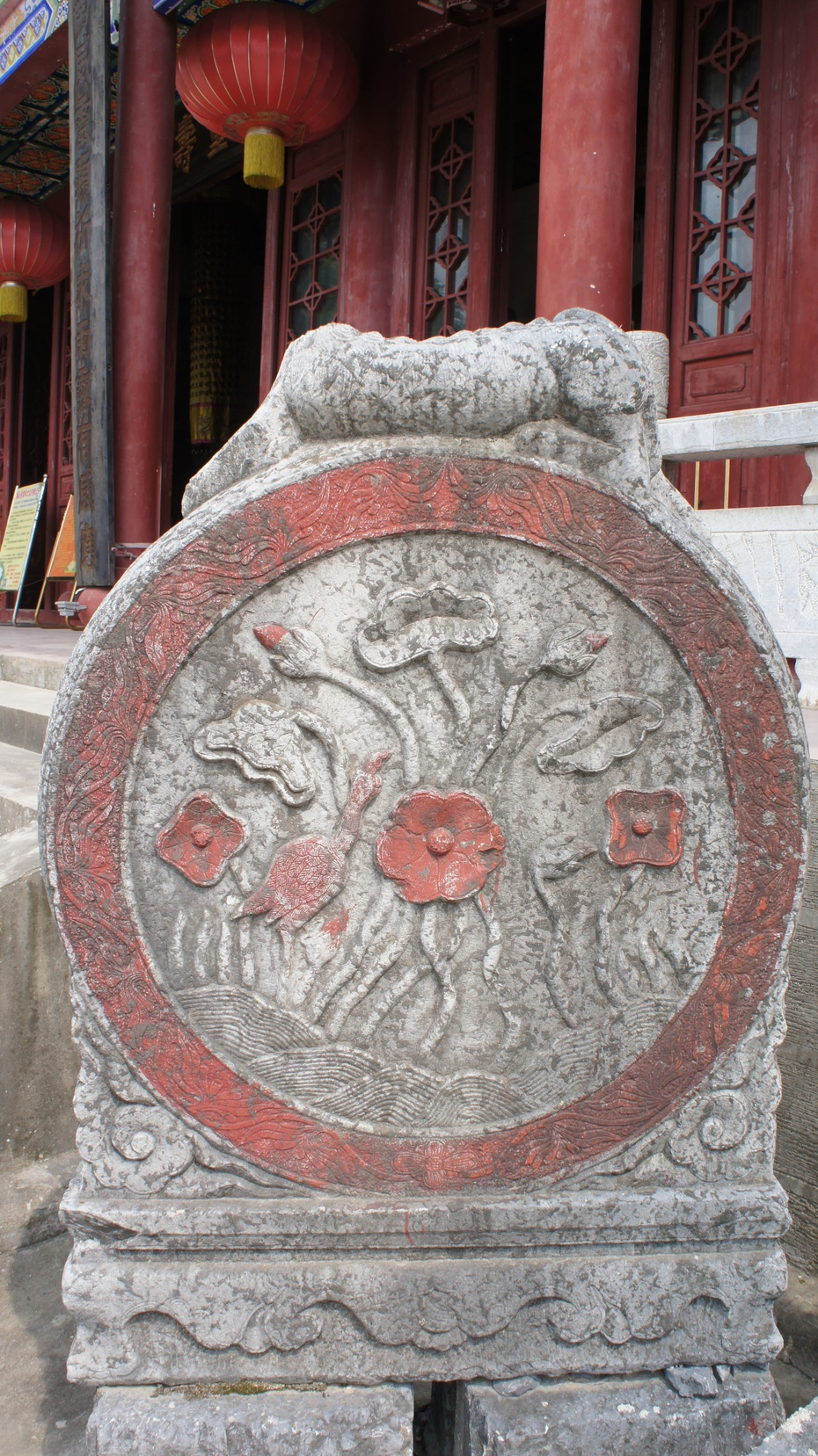 楚南第一名刹:全州湘山寺 - 余昌国 - 我的博客