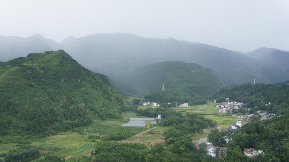中国最美休闲乡村:小龙村 - 余昌国 - 我的博客