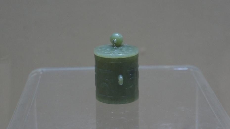 桂林博物馆:精品玉器展 - 余昌国 - 我的博客