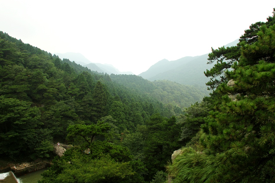庐山多元文化下的休闲地 - 余昌国 - 我的博客