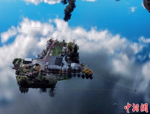 人类灭顶之灾下的诺亚方舟在哪? - 追真求恒 - 我的博客
