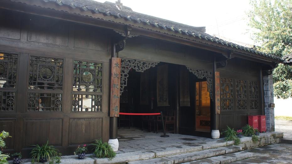 中国魅力小镇:贵阳青岩古镇 - 余昌国 - 我的博客