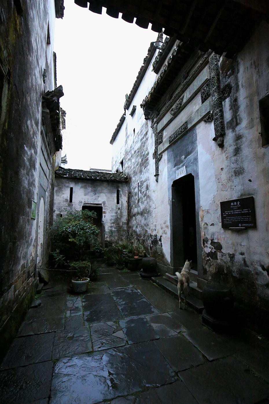 婺源暮秋,流年之爱 - 余昌国 - 我的博客