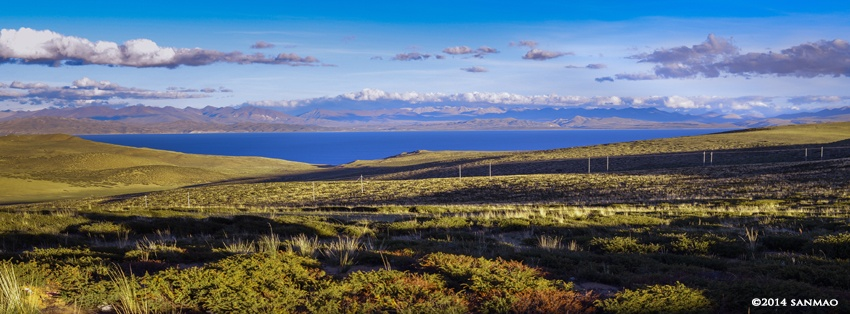 转山—略尽千山万水一路向西 - H哥 - H哥的博客