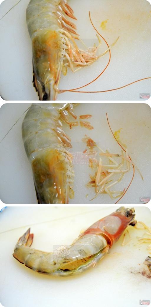 色靓丽味鲜美的鲁菜经典油焖大虾 - 慢美食 - 慢 美 食
