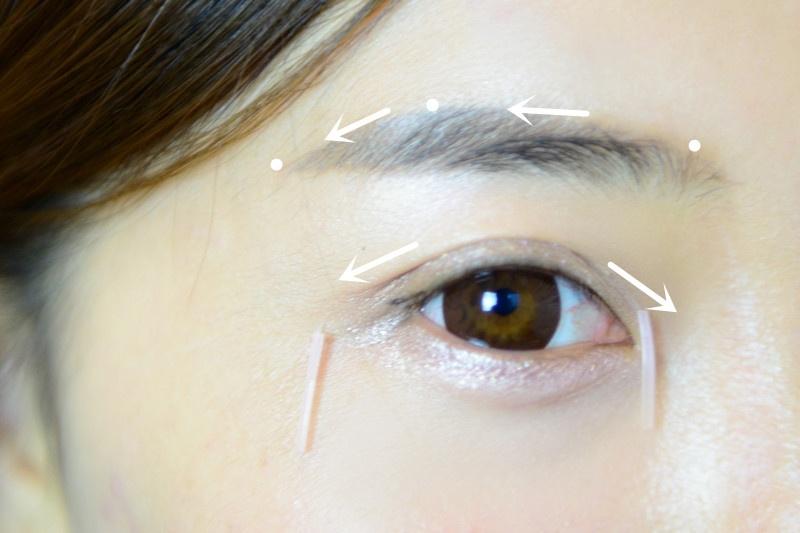【小一】太阳花正能量妆容 - 小一 - 袁一诺vivian