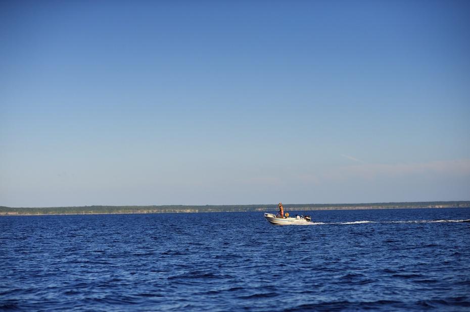 新喀里多尼亚利富岛的梦幻之旅 - 海军航空兵 - 海军航空兵