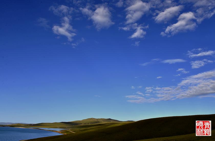 大美青海行之绝美的黄河源 - H哥 - H哥的博客