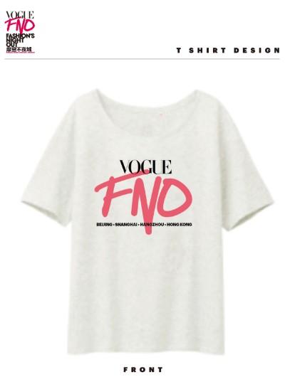 2013VOGUE FNO 转发即有礼 - VOGUE时尚网 - VOGUE时尚网