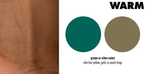 教你如何正确选择粉底颜色 - VOGUE时尚网 - VOGUE时尚网