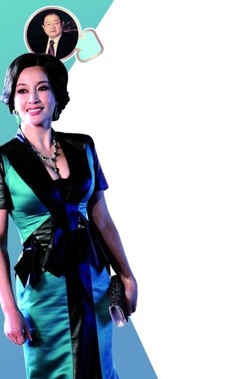 刘晓庆四婚嫁家具大王,剩女看到希望 - 遇果林 - 遇果林-原生态博客