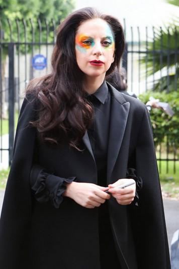 Lady Gaga雷人街拍盘点 - VOGUE时尚网 - VOGUE时尚网