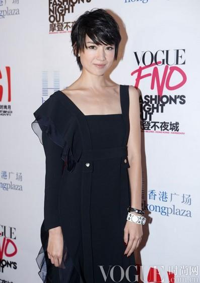 2013 VOGUE FNO上海盛况 - VOGUE时尚网 - VOGUE时尚网