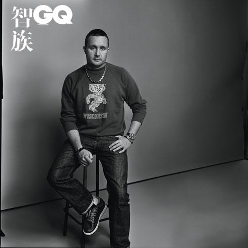 《智族GQ》2013年度人物获奖名单(二) - GQ智族 - GQ男性网官方博客