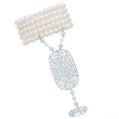 由一部电影说起 解读20年代的珠宝风格 - VOGUE时尚网 - VOGUE时尚网
