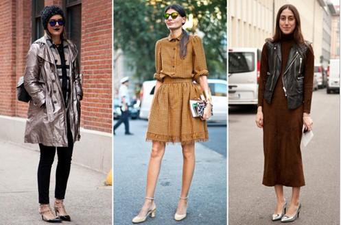 打破穿衣陈规为时髦来点新意 - VOGUE时尚网 - VOGUE时尚网