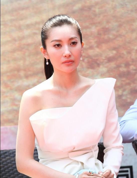 章子怡嫂子复出拍戏演公主(组图) - 遇果林 - 遇果林-原生态博客
