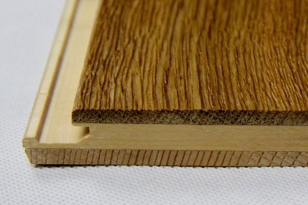 三层实木复合地板将会成为未来发展趋势