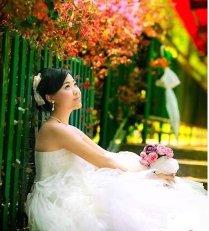 旅游婚纱照拍摄攻略 拍摄旅游婚纱照的步骤方法和