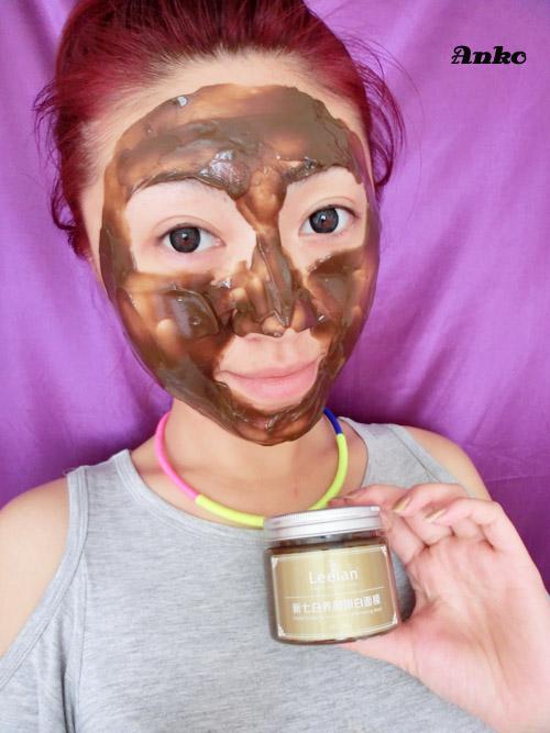 Leelan纯中药面膜 让你的护肤与众不同 - 橙anko - Anko