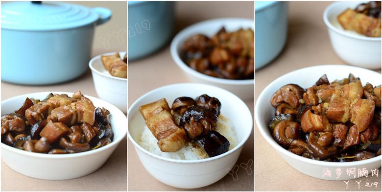 海参焖五花 超级解馋的肉菜 - 浓情美食客 - 浓情美食客
