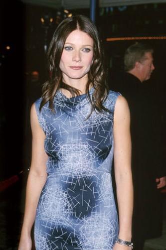 20款格温妮斯·帕特洛最美发型盘点 - VOGUE时尚网 - VOGUE时尚网