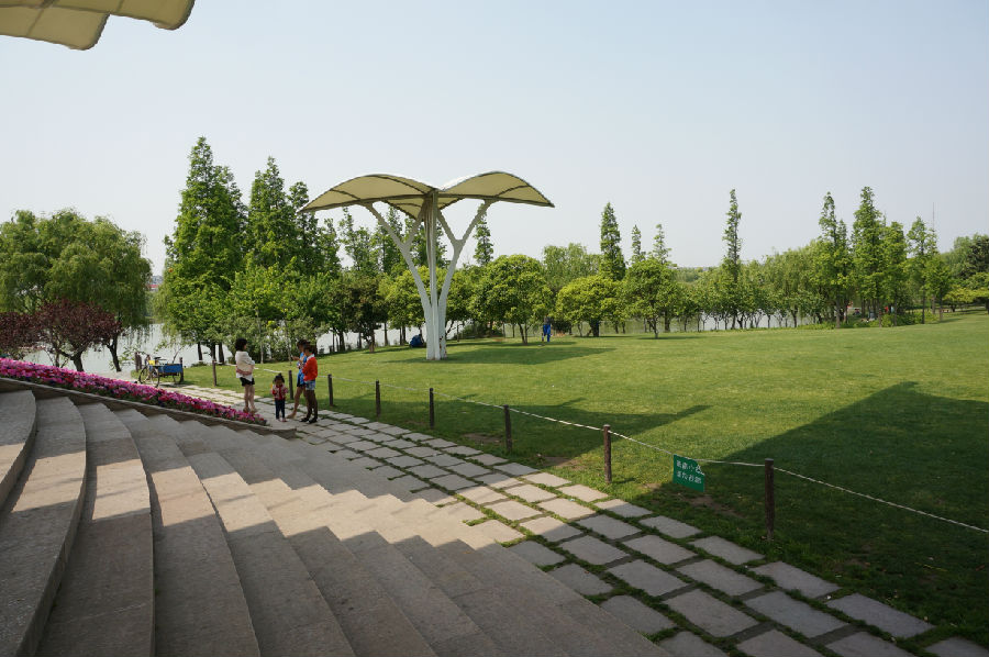 闵行体育公园竹��g._闵行体育公园(一)