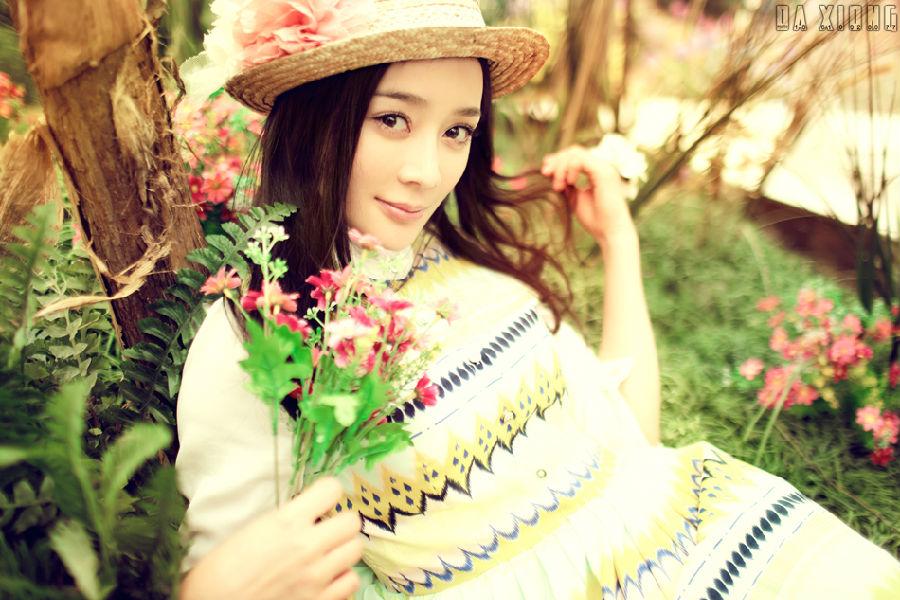 爱在春天所有演员表_袁姗姗初夏写真清新动人-明星网的空间-搜狐博客