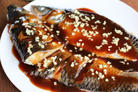 西湖醋鱼——演绎经典河鲜 - 慢生活美食客 - 慢生活美食客