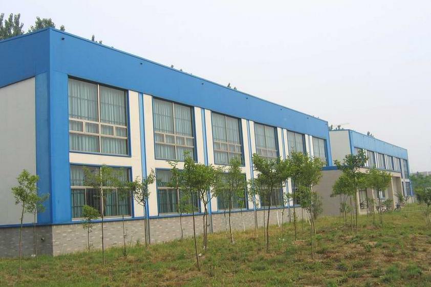重型、大型用Q420B钢建筑钢结构的立柱焊接方法