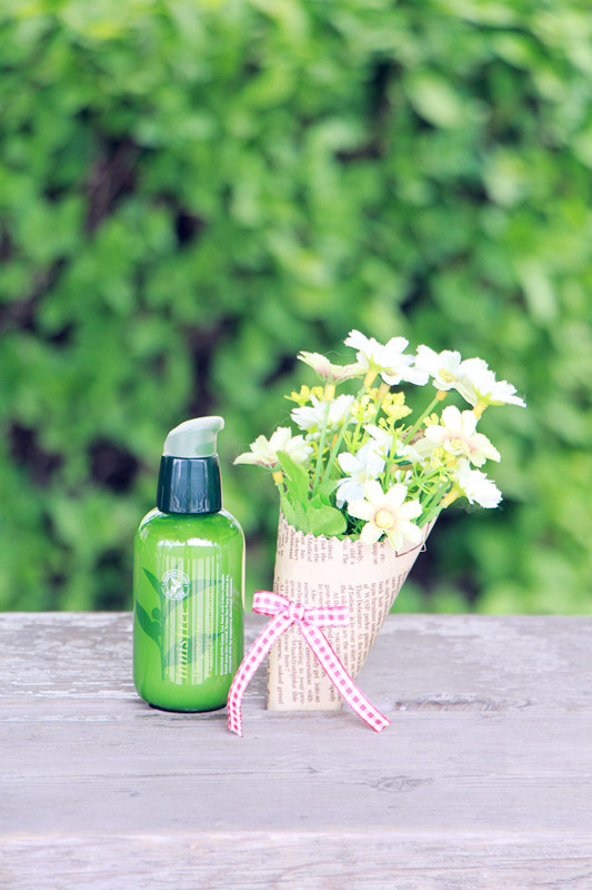 妖精边儿——我的绿宝瓶悦诗风吟innisfree 的绿茶籽精萃水…… - heheweilong - 妖精边儿的博客