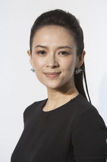章子怡助阵Dior大秀 - VOGUE时尚网 - VOGUE时尚网
