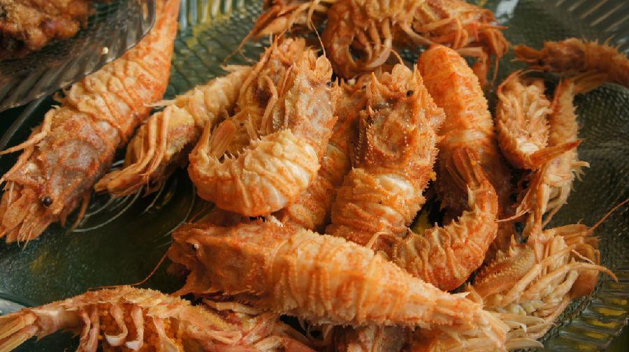 俄罗斯行25:俄罗斯那诱人的美食 - 余昌国 - 我的博客