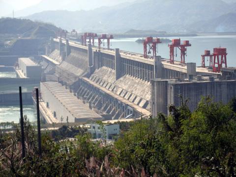 刘植荣:水电对环境的破坏不容低估 - 刘植荣 - 刘植荣的博客