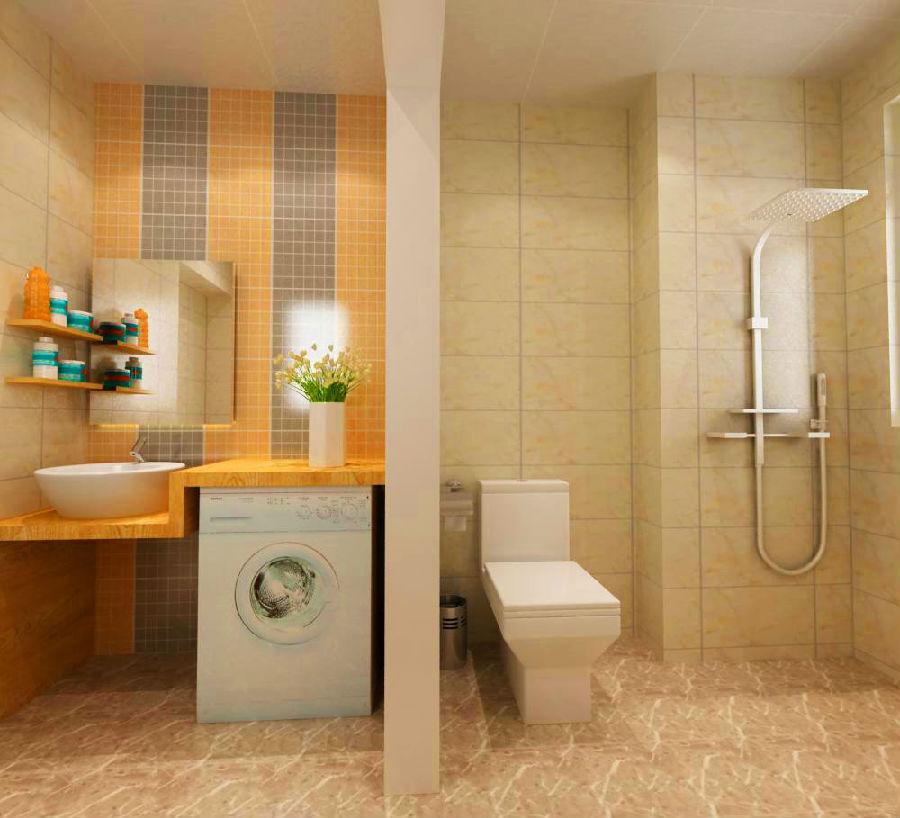 厕所 家居 设计 卫生间 卫生间装修 装修 900_818