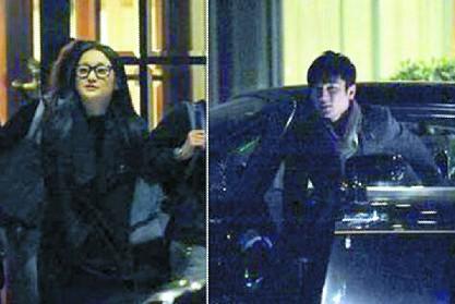 王烁殴打女记者曝光四大恶行(图) - 中国娃娃 - 在路上,只为温暖我的人