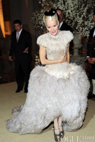 时尚奥斯卡历年最佳红毯 - VOGUE时尚网 - VOGUE时尚网