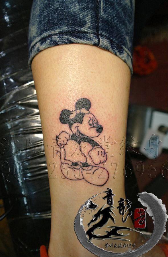 刺青 纹身 590_899 竖版 竖屏