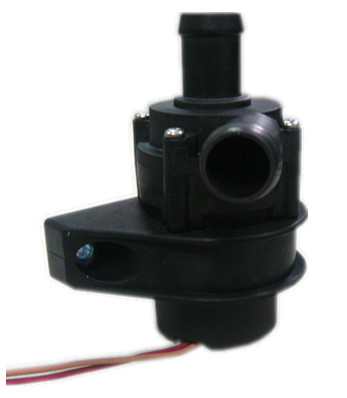新型汽车电子水泵高清图片