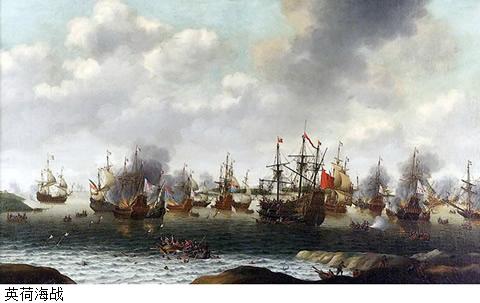刘植荣:透视17世纪荷兰的崛起与衰落 - 刘植荣 - 刘植荣的博客