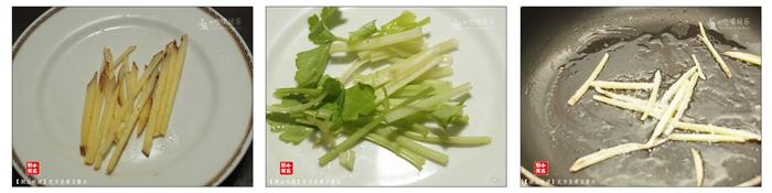 【潮汕味道】龙舌鱼煮豆酱水 - 慢美食 - 慢   美   食