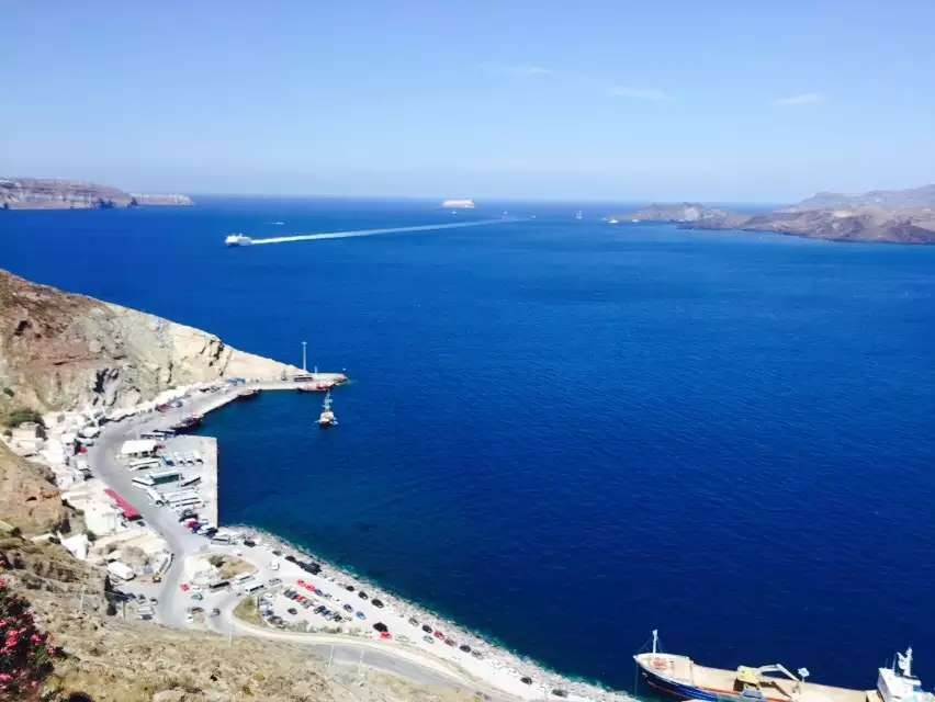欧洲行43:梦幻米克诺斯岛 - 余昌国 - 我的博客