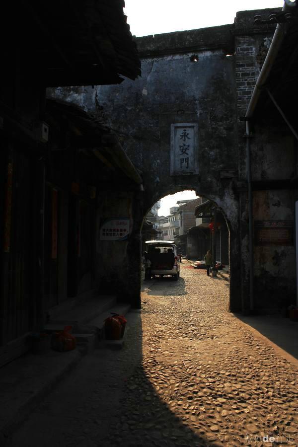 广西大圩古镇 - H哥 - H哥的博客