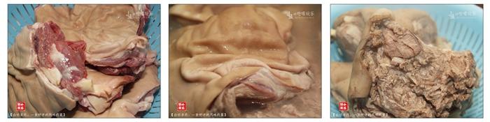 白切羊肉:一致好评的风味肉菜 - 小生有礼 - 缘来如此心动