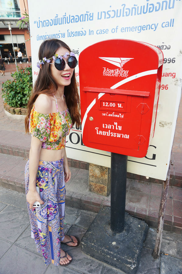 【Ava走走停停】普吉萨瓦迪卡 - AvaFoo - Avas Fashion Blog