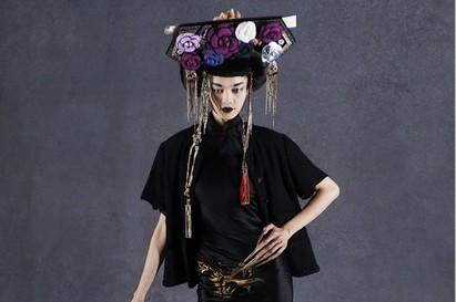 李宇春香奈儿展览拍摄花絮 - VOGUE时尚网 - VOGUE时尚网