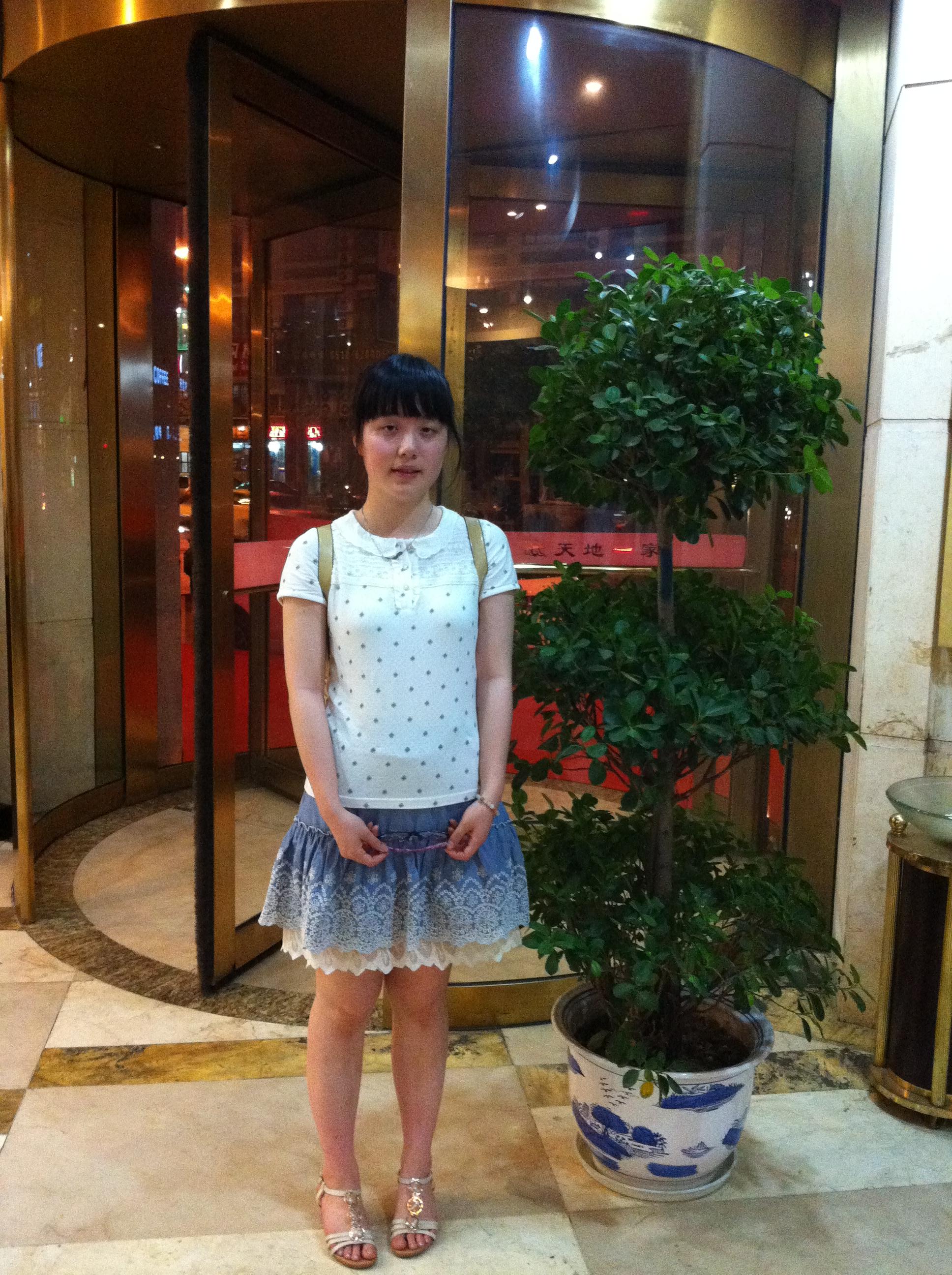 妹妹今天十六岁 - 蔷薇花开 - 蔷薇花开的博客